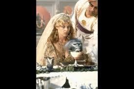 Image result for temple of doom dinner scene real